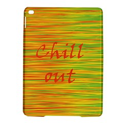 Chill Out Ipad Air 2 Hardshell Cases