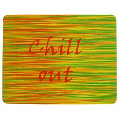Chill Out Jigsaw Puzzle Photo Stand (rectangular) by Valentinaart