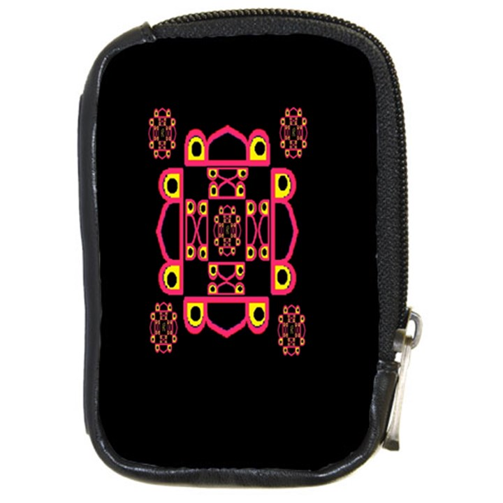 LETTER R Compact Camera Cases