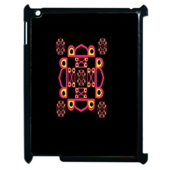 Letter R Apple Ipad 2 Case (black) by MRTACPANS