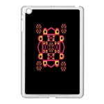 LETTER R Apple iPad Mini Case (White)