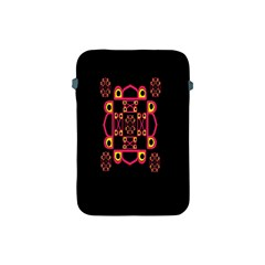 LETTER R Apple iPad Mini Protective Soft Cases