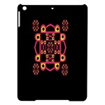LETTER R iPad Air Hardshell Cases