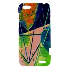New Form Technology HTC One V Hardshell Case