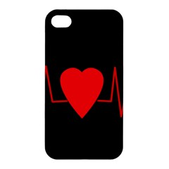 Hart Bit Apple Iphone 4/4s Hardshell Case