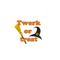 Twerk Or Treat   Funny Halloween Design Memory Card Reader