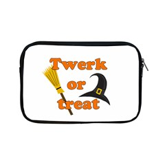 Twerk Or Treat   Funny Halloween Design Apple Ipad Mini Zipper Cases by Valentinaart