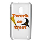 Twerk or treat - Funny Halloween design Nokia Lumia 620
