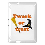 Twerk or treat - Funny Halloween design Kindle Fire HDX Hardshell Case