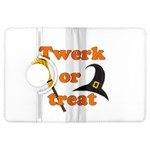 Twerk or treat - Funny Halloween design Kindle Fire HDX Flip 360 Case