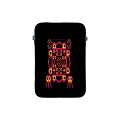 Alphabet Shirt Apple Ipad Mini Protective Soft Cases
