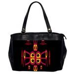 Alphabet Shirt R N R Office Handbags
