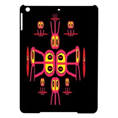 Alphabet Shirt R N R Ipad Air Hardshell Cases by MRTACPANS