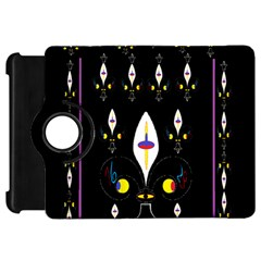 Clothing (25)gee8dvdynk,k;; Kindle Fire Hd Flip 360 Case by MRTACPANS