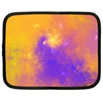 Colorful Universe Netbook Case (Large)