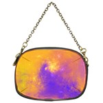Colorful Universe Chain Purses (Two Sides)