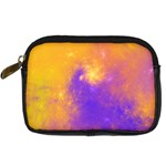 Colorful Universe Digital Camera Cases Front