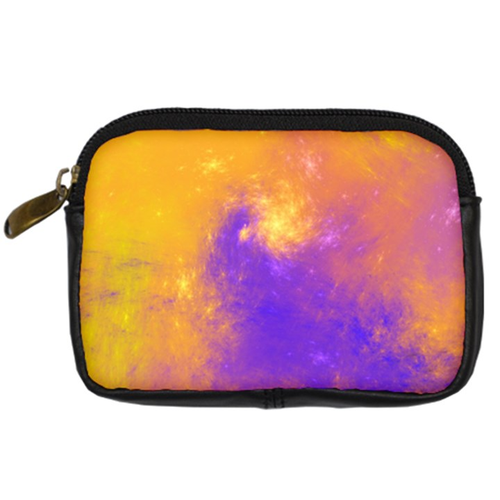 Colorful Universe Digital Camera Cases