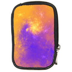 Colorful Universe Compact Camera Cases by designworld65