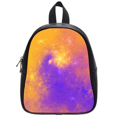 Colorful Universe School Bags (small)  by designworld65