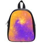 Colorful Universe School Bags (Small)