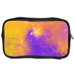 Colorful Universe Toiletries Bags 2 Side