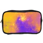 Colorful Universe Toiletries Bags 2-Side Back