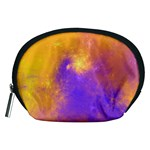 Colorful Universe Accessory Pouches (Medium)  Front