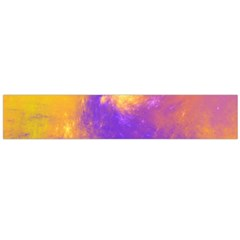Colorful Universe Flano Scarf (large) by designworld65