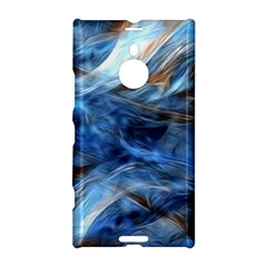 Blue Colorful Abstract Design  Nokia Lumia 1520 by designworld65