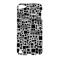 Block On Block, B&w Apple Ipod Touch 5 Hardshell Case