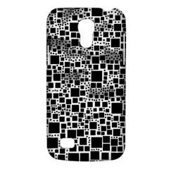 Block On Block, B&w Galaxy S4 Mini