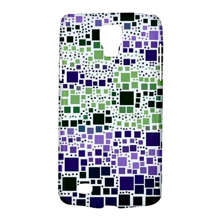 Block On Block, Purple Galaxy S4 Active