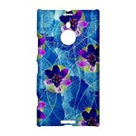 Purple Flowers Nokia Lumia 1520