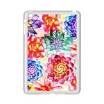 Colorful Succulents iPad Mini 2 Enamel Coated Cases Front