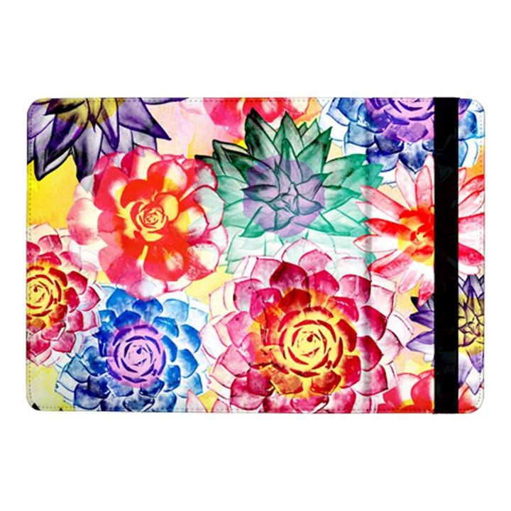 Colorful Succulents Samsung Galaxy Tab Pro 10.1  Flip Case