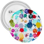 Colorful Diamonds Dream 3  Buttons