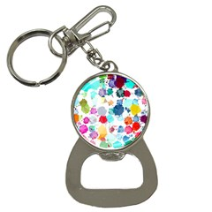Colorful Diamonds Dream Bottle Opener Key Chains