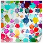 Colorful Diamonds Dream Canvas 20  x 20   20 x20 Canvas - 1