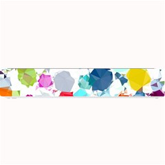 Colorful Diamonds Dream Small Bar Mats
