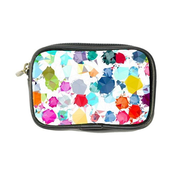 Colorful Diamonds Dream Coin Purse