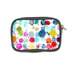 Colorful Diamonds Dream Coin Purse Back