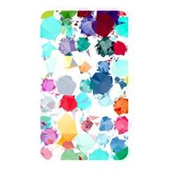 Colorful Diamonds Dream Memory Card Reader