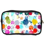 Colorful Diamonds Dream Toiletries Bags