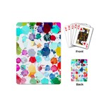 Colorful Diamonds Dream Playing Cards (Mini)