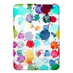 Colorful Diamonds Dream Kindle Fire Hd 8 9  by DanaeStudio