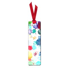 Colorful Diamonds Dream Small Book Marks by DanaeStudio