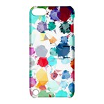 Colorful Diamonds Dream Apple iPod Touch 5 Hardshell Case with Stand