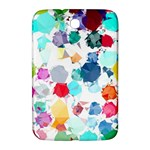 Colorful Diamonds Dream Samsung Galaxy Note 8.0 N5100 Hardshell Case