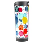 Colorful Diamonds Dream Travel Tumbler Right